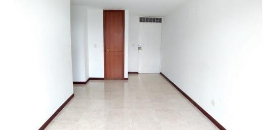 Apartamento En Arriendo San Jorge 279-12551