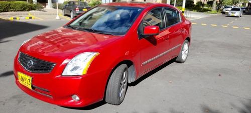 Nissan Sentra 2.0 Premium 4 P