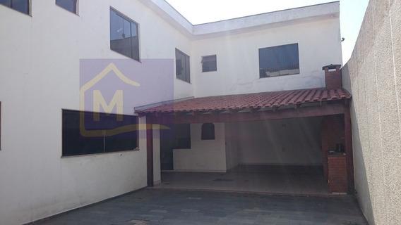 Casa Para Venda, 4 Dormitórios, Cumbica - Guarulhos - 399