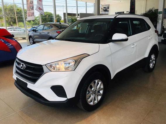 Hyundai Creta 1.6at Smart S020