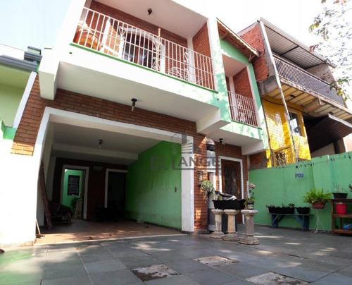 Casa A Venda - Botafogo - Ca13333