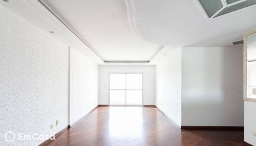 Imagem 1 de 10 de Apartamento À Venda Em São Paulo - 27446