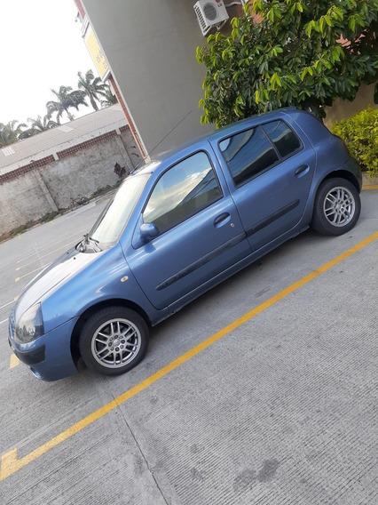 Renault Clio Dinamique 2004