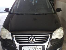 Volkswagen Polo 1.6 8v Flex 5 Portas