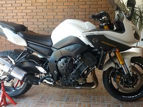 Yamaha Fz8 Sa
