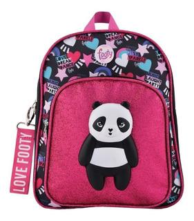 Mochila Footy Squishy Unicornio Panda 33988e