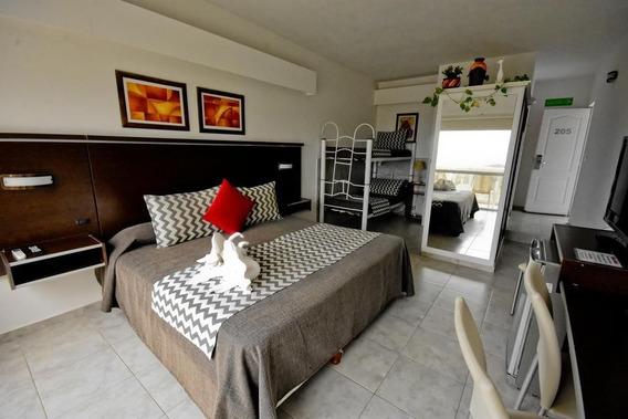Vendo Apart Hotel Con Spa Ubicado En Carlos Paz Cordoba
