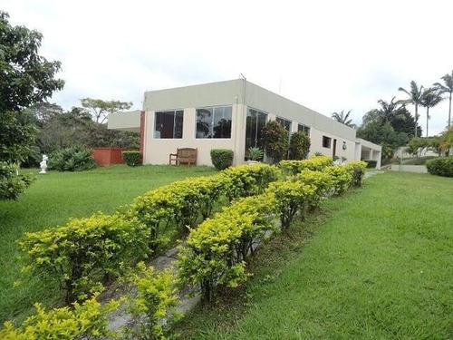 Imagem 1 de 30 de Casa À Venda, 1500 M² Por R$ 4.500.000,00 - Jundiaí Mirim - Jundiaí/sp - Ca1760