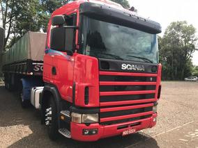 Scania 380 Toco