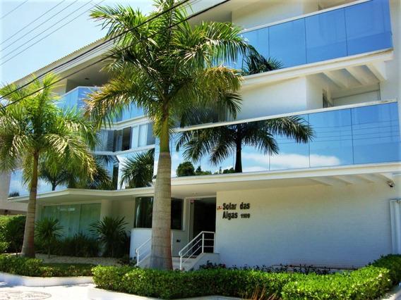 Apartamento 3 Suites Para Alugar Em Jurere Internacional