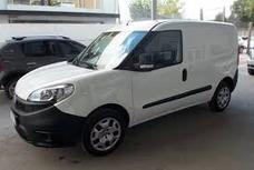 * Fiat Doblo Cargo 1.4 Active/tomamos Tu Usado O Plan