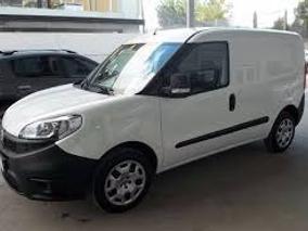 * Fiat Doblo 1.4 Active/entrega Inmediata/tomamos Tu Usado