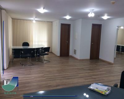 Salão Comercial Em Ribeirão Preto Para Locação - Sa06285 - 33693510