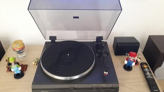 Toca Discos Gradiente Spect-65 E Pre Amplificador