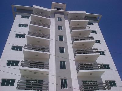 Centro De Juan Dolio Apto Turistico En Torre Us$114000