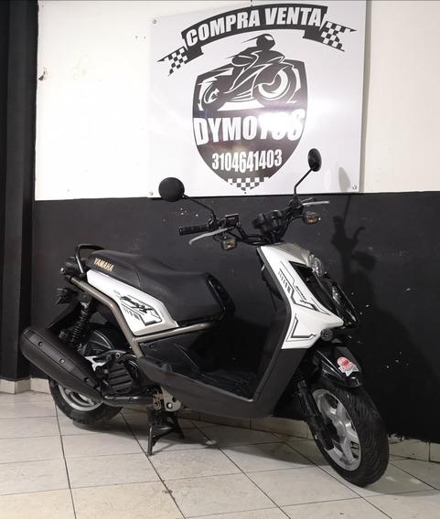 Bws X 125 2016