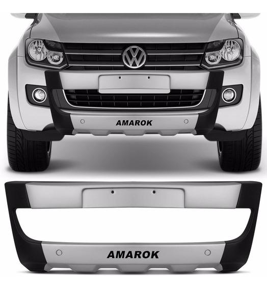 Overbumper Amarok 2010 A 2015 Frontbumper