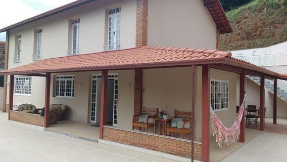 Casa Em Braunes, Nova Friburgo/rj De 330m² 4 Quartos À Venda Por R$ 1.299.000,00 - Ca59764