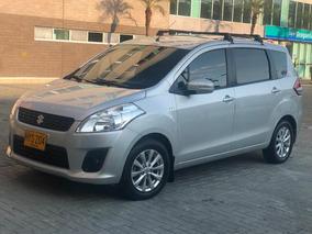 Suzuki Ertiga Gl Automatica 7 Psjs 2016