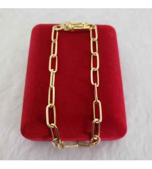 Pulseira Cartier Ouro 18k 10g - Reali Joias