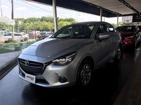 Mazda 2 Sedan At Grand Touring Lx Cuero 2020 - 0km