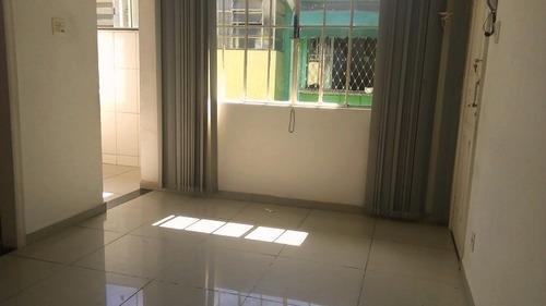 Apartamento Com 1 Quartos Para Comprar No São Cristóvão Em Belo Horizonte/mg - Sim3751