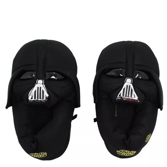 Pantufa 3d Star Wars 31/33 Darth Vader Ricsen 3005