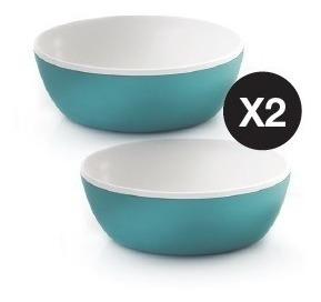 Cuencos Oval Set X 2 Essen Original
