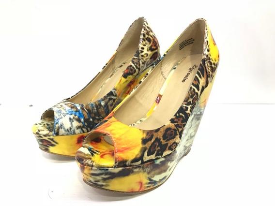 Zapatos Importados - Zigi Soho - Taco