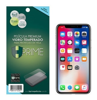 Película Hprime Vidro Temperado Apple iPhone X / Xs / 11 Pro