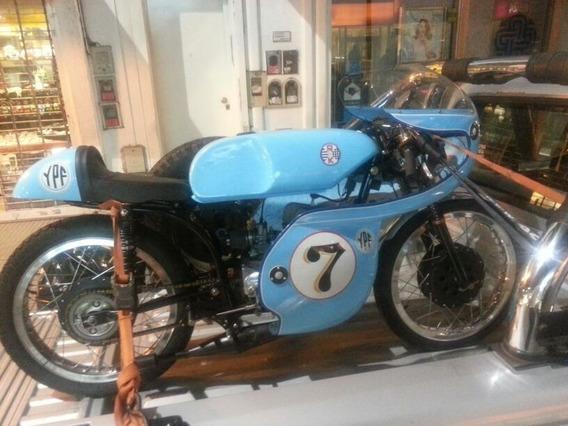 Moto Rk 200 Cc