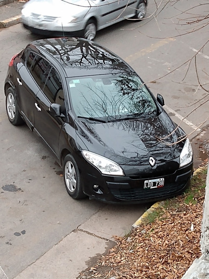 Renault Megane 3 Privileg 2.0