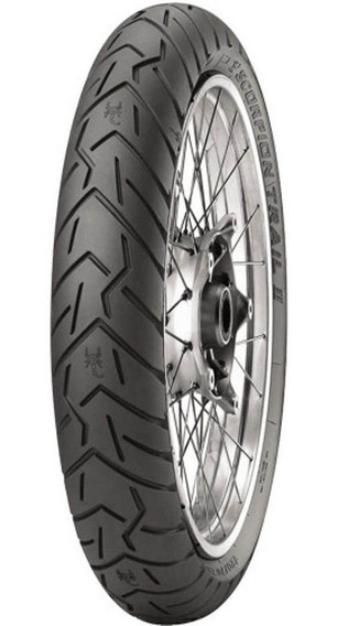 Pneu 110/80r19 V-strom 650 Tiger800 Scorpion Trail 2 Pirelli