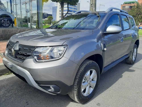 Nueva Duster Intens Mt 2022 1.6
