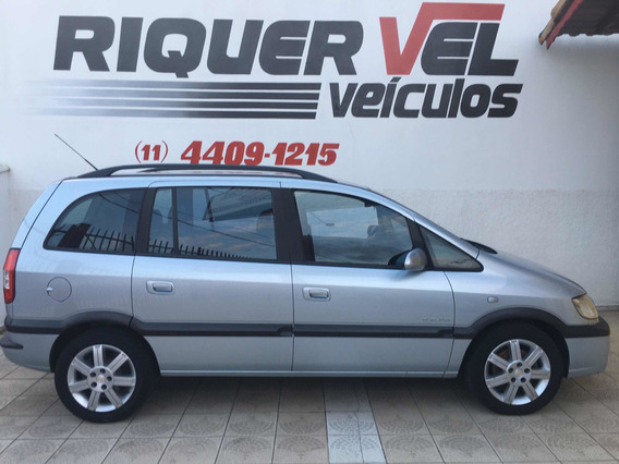 Chevrolet Zafira 2.0 Elegance Flex Power Aut. 5p 2010