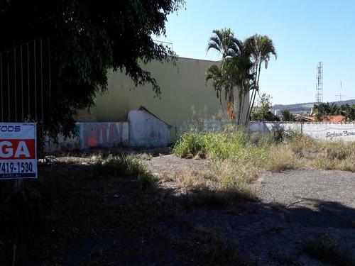 Imagem 1 de 6 de Terreno - Te00363 - 69571180