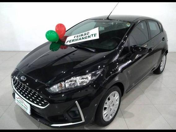 New Fiesta Se 1.6 16v (aut) 1.6