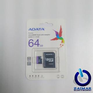 Memoria 64gb