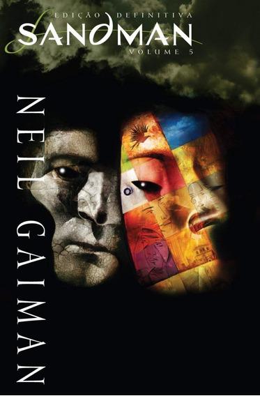 Hq Sandman-neil Gaiman /absolute Sandman