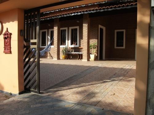 Casa Na Praia/peruíbe - Permuto Por Apt. Ou Cota Castanheiras/ts - 245