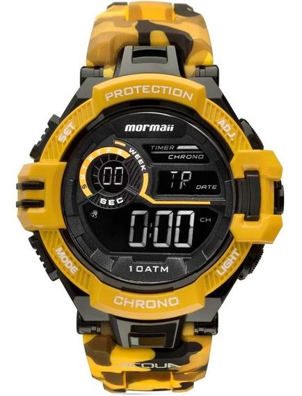 Relógio Mormaii Masculino Action Acqua Digital Mo1134/8l