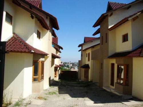 Imagem 1 de 15 de Casa Condominio - Tristeza - Ref: 236335 - V-cs31003623