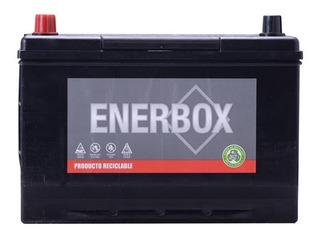 Bateria 90 Amperes Positivo Izquierdo