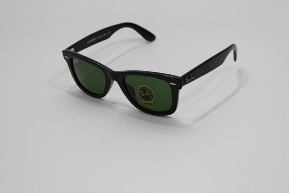 Oculos De Sol Ray/ban Wayfarrer Rb2140