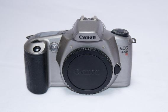 Câmera Canon Eos 3000n
