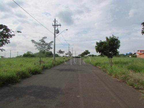 Imagem 1 de 6 de Terreno À Venda, 232 M² Por R$ 140.000,00 - Campestre - Piracicaba/sp - Te1346