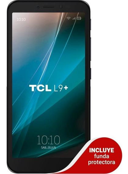 Tcl L9+ 4g 5.5p 16gb Negro