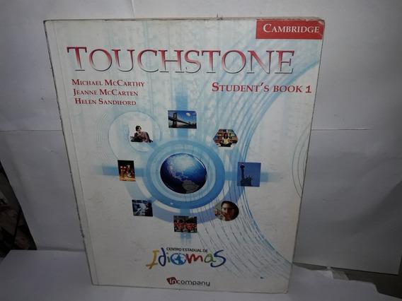 Livro Touchstone Student
