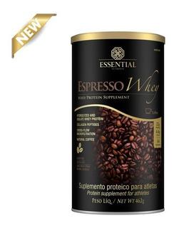 Espresso Whey - Essential Nutrition - Lançamento