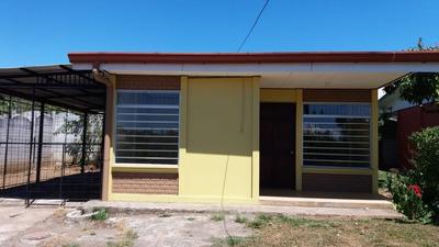 Casa En Birri, 2 Cuartos Con Garage